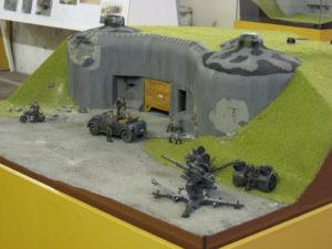 Model pevnosti