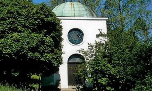 Židovský hřbitov Žamberk